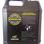 Desinfectante de neoprenos covid -10
