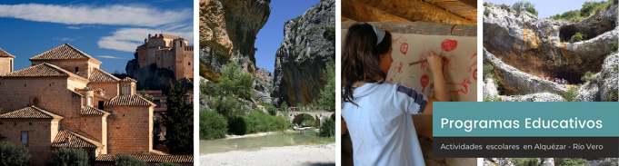 excursiones alquezar educativas